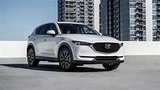 Mazda Has High Hopes For The Cx 5 Diesel The Torque Report