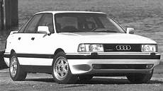 how cars work for dummies 1991 audi 90 navigation system 1991 audi 90