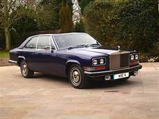 Road Test 1975 Rolls Royce Camargue Fleet