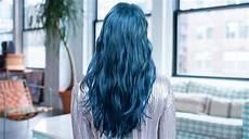Shades Of Blue Hair shades of blue hair blue hair color ideas garnier
