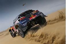 The 2018 Dakar Rally Kicks In Lima Peru