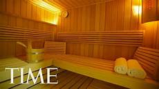 Why Saunas Are Ridiculously For You More Health