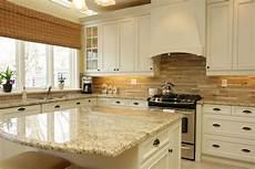 Backsplash Ideas With Santa Cecilia Granite santa cecilia granite white cabinet backsplash ideas