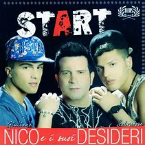 Nico Desideri