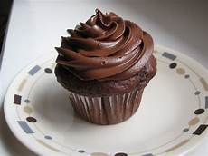 Food Chocolate Cupcakes With Milk Chocolate Sour