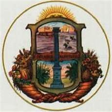 dibujos de los simbolos naturales de carabobo carabobo venezuela tuya