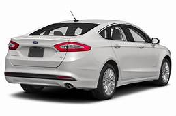 2013 Ford Fusion Hybrid  Price Photos Reviews & Features