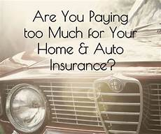how to determine if you are overpaying for home auto