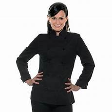 Veste De Cuisine Femme Agathe Vestes Professionnelles