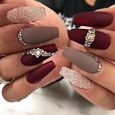 31 awesome diamond nail designs and ideas style vp page 28