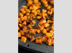 sweet potatoes and black beans_image