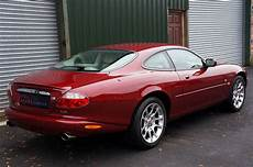 Used 2001 Jaguar Xkr Xkr For Sale In Cheshire Pistonheads
