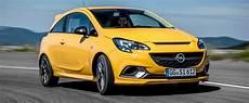 Opel Corsa Gsi Test Technische Daten Fotos Preise