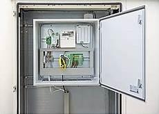 solarstrom technisch und rechtssicher einspeisen