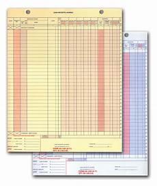 buy cash receipts journal for auto dealers este