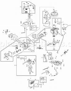 Yard 11a 54mb055 Parts List And Diagram 2007