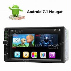 7 quot dvd mp3 flip out touchscreen car stereo bluetooth cd