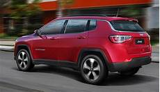jeep compass 2017 prix 2018 jeep compass revealed australian launch late next