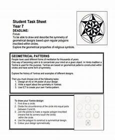 free 10 task sheet templates in ms word pdf