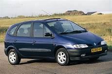 Renault Megane Scenic Specs Photos 1995 1996 1997