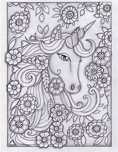 mandala coloring pages unicorn 17978 unicorn greyscale drawing unedited coloring pages unicorns drawings and