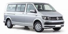 volkswagen t6 automatic 8 seater for hire compare save