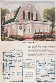 dutch colonial revival house plans dutch colonial revival house plan design 14134 b 1925