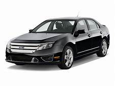 2011 Ford Fusion Review Ratings Specs Prices And