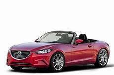 mazda cabrio neu five new mazda cars by 2016 auto express
