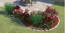Blumen Sonniger Standort - beet ganz einfach anlegen gestalten obi gartenplaner