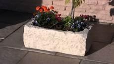 bac à fleurs auge en reconstitu 233 e moul 233 e bac 224 fleurs mod 232 le
