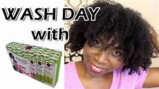 my natural hair wash day with queen of kinks curls and coils by neno natural youtube