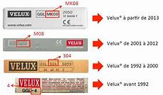 Store Velux Ggl M04 Planneur
