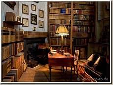 Eigene Bibliothek Zu Hause - calke libraries bibliothek raum und b 252 cher