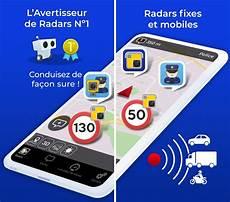 waze avec radar radarbot l autre d 233 tecteur de radars gratuit sur iphone