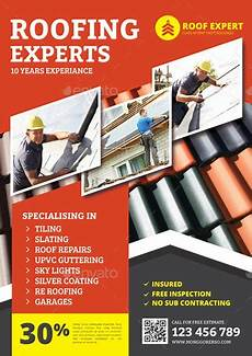 roofing flyer flyers flyer free flyer template sle resume