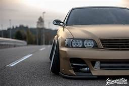 A Street Car Named Desire // Ryo's Toyota Chaser  Mag