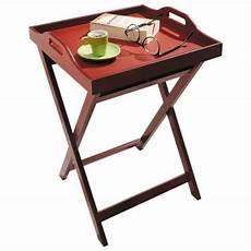 Sedao Vente Mobilier Table Plateau Pliante