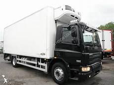 camion daf frigo thermoking porte viandes cf75 310 4x2
