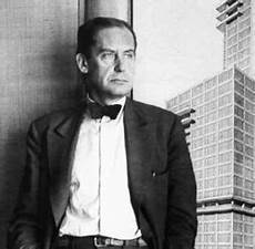 walter gropius german architect and founder of the