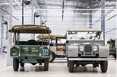 jaguar land rover classic time travel agents jaguar land rover s new classic works