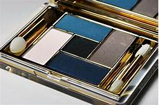 Eyeshadow Estee Lauder estee lauder blue dahlia five color eyeshadow palette
