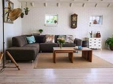 f 252 nf tolle deko ideen f 252 r ein gem 252 tliches wohnzimmer