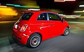 2012 Fiat 500 Sport  Four Seasons Update August