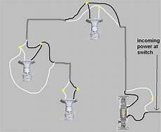 wiring a light bulb r lighting