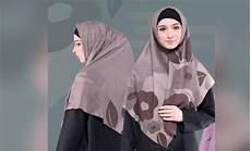 Jilbab Instan Yang Modis Ethica Collection