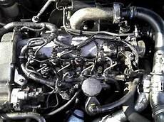 Volvo V40 1 9d Engine Knock