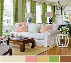 Home Decor Ideas Color Schemes by 7 Purple Pink Interior Color Schemes For Decorating