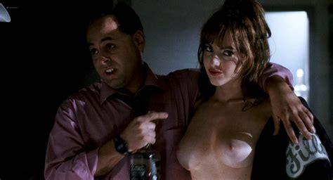 Jennifer Irwin Nude