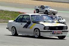Opel Ascona B 400 Ii Foto Bild Sport Motorsport